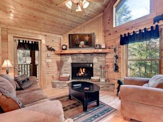 Affordable Cabins in the Smokies, Sevierville