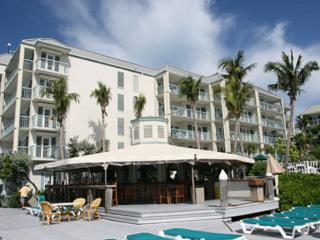 Galleon Resort in Old Town Key West