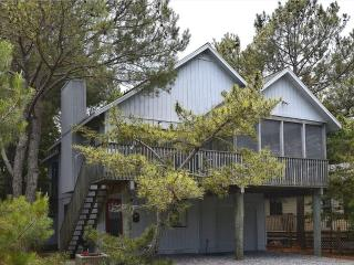 Quiet 4 bedroom South Bethany home