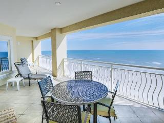 Avail ,Luxurious Oceanfront Living Sleeps 6, Jacksonville Beach