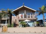 Cute 2 Bedroom Lower Unit, 3 Houses from the Sand! (68199)