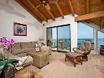 2 Bedroom, 2 Bathroom Vacation Rental in Solana Beach - (SONG67)