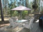 Skier's  Sunriver Home with Wifi and Flat Screen TV Near Deschutes River
