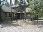 Spring Rates Sunriver Home with Wifi and Hot Tub Near Deschutes River