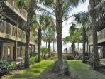 Sandpiper 3B ~ Fully Equipped Beachside Condo