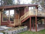 Birch Fairway- Spacious family retreat with private hot tub