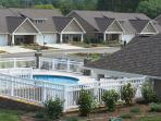 A Pigeon Forge Retreat