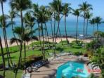 Mana Kai 411 ~ Spectacular 2 bedroom, 2 bath Ocean Front Property!