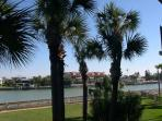 Lands End 1-206  Beautiful bay view condo with two private balconies!