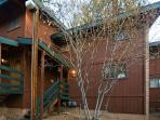 Cozy 2BR upgraded condo across the street from Heavenly. Perfect for couples!