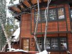 Upscale Condo - Private Lake Tahoe Setting (65TCR)