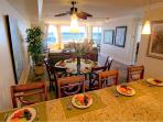 Luxury Oceantfront Condo, 5br/4ba, Spa, Huge Kitchen, P908-2