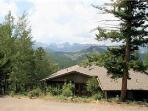 The MacMillan at Windcliff: Panoramic RMNP Views, 4 Bdrms, 1 Acre Lot, Wildlife