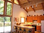 Austin Creekside Retreat, Cazadero Vacation Rental