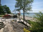 Colpoys Bay cottage (#116)