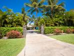 Gated Entry and One Full Acre of Oceanfront Grounds to Enjoy - Exclusive to Wailea Sunset Bungalow