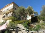 Apartment Rental in Liguria, Rapallo - Casa Costiera