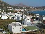 Greece Rental Villa on Crete - Villa Admetus