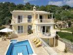 Luxury Villa in Greece on Crete - Villa Agia