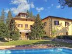 Family Friendly Villa Rental in Tuscany with Pool - Villa Barberino