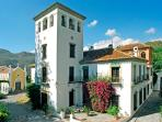 Beautiful Historic Villa in Andalucía for a Family or Friend Reunion - Villa La Reina