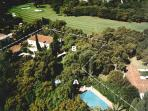 Villa in Andalucia on a Golf Course - Villa Sotogrande