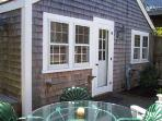 Nantucket 1 Bedroom/1 Bathroom House (3656)