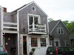 Gorgeous House with 1 Bedroom/1 Bathroom in Nantucket (7498)