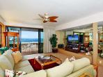 Ocean Front Prime 3 Bedroom Luxury Condo Unit 25
