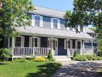 1513 - BEAUTIFUL EDGARTOWN COLONIAL WITH POOL