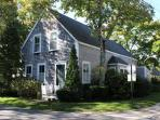 505 - HOUSE & TWO GUEST HOUSES IN DOWNTOWN EDGARTOWN