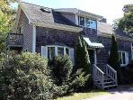 753 - LOVELY, FRESH & WELL MAINTAINED HOME CENTRALLY LOCATED BETWEEN KATAMA AND EDGARTOWN