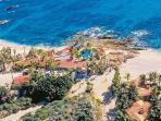 Villa Cielito - 7BR/7.5BA, sleeps 16, beachfront