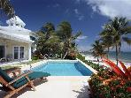 Crystal Cove: Grand Cayman Luxury Oceanfront Villa