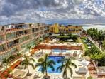 Great 2 Bedroom House in Playa del Carmen (Magia Playa 202-A - MG202-A)