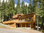 Ward Retreat -  Gorgeously Remodeled Vacation Rental - Ski Leased