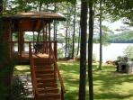 Androscoggin Home Rentals - The Lake House