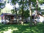 Surfside Condominium Resort  2 Bedroom on Lk Huron