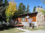 Blue Cloud House~ See baby bison, visit it May!