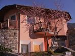 Alpine flat in the Valle d'Aosta for 2/3 persons
