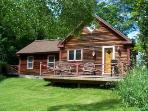Vermont Vacation Rental in the Summer