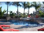 Resort Style Oasis - Private Pool, Spa & Play Area