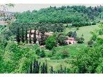 Holiday Apartment in Chianti - Tuscany