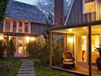 come home to the Graybarn Cottage - your home in the Hamptons!