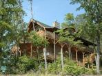 Absolutely Gorgeous Mountain Lodge with Total Privacy and Amazing Views!  MYS