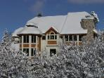 SKI-IN/SKI-OUT 8,000 sq ft LUXURY HOME!