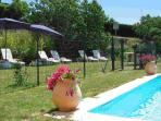 Property heated pool 5 miles/8 km Carcassonne