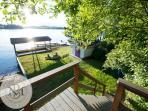 Rent 5 nights get 2 free! Call us for details about a Flathead Lake Deal!