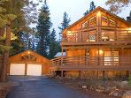 Affordable, Pet-Friendly Home Backing to Forest, with Hot Tub