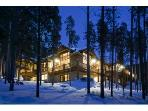 Luxury Home with Fantastic Views in Breckenridge